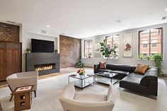 Exquisite Luxury Home Exquisite Luxury Home, Tribeca, NYC, Represented exclusively by Richard Orenstein. See more eye candy on this home at http://www.halstead.com/12431334