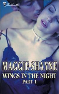 MShayne-Wings in the Night