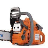Husqvarna 450 18-Inch 50.2cc X-Torq 2-Cycle Gas Powered Chain Saw With Smart Start (CARB Compliant) - http://howtomakeastorageshed.com/articles/husqvarna-450-18-inch-50-2cc-x-torq-2-cycle-gas-powered-chain-saw-with-smart-start-carb-compliant/