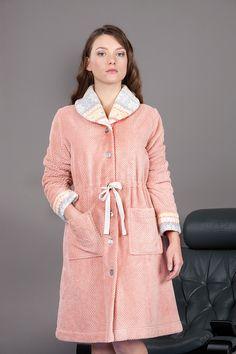 Girls Pajamas, Pajamas Women, Pink Closet, Womens Pjs, Housecoat, Pyjamas, New Outfits, Beautiful Women, Clothes For Women
