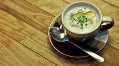 «Originellement conçue avec des cèpes et des champignons de Paris, cette recette peut être réalisée avec des shiitakes, des chanterelles, des morilles, des girolles, etc....