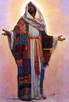 JesuCristo, Hosana en el Cielo, Bendito el que viene en Nombre Del Señor, Hosana en el Cielo