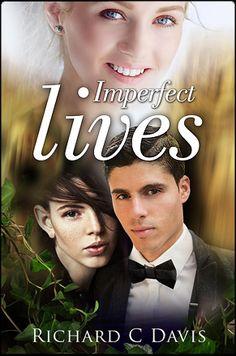 Imperfect Lives - Richard C Davis