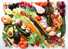 A Beginner's Guide to Going Paleo