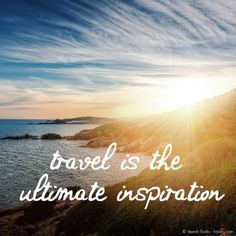 Wohin soll deine nächste #Reise gehen? Lass dich inspirieren auf www.justaway.com #ustaway #travel #quotes #Urlaub