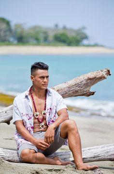 Fijian bbw