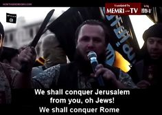 Are we witnessing the rise of the prophesied Psalm 83 confederacy foretold in the bible? Al-Baghdadi has come closer to fulfilling it than anyone else in the past 1,200 years. We will be watching this one very closely. #ISIS #Psalm83War http://www.nowtheendbegins.com/blog/?p=23179