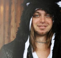 So just adorable and so cuddly!  Matt Tuck