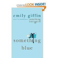 Recently Read: Read this over Spring Break. Great book, I didn't think I would like it at all because I didn't like Darcy but it turned out great! I ALMOST liked it more than Something Borrowed (but not quite). I hope they make the movie since its in London!