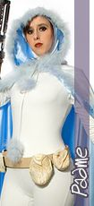 Padme Snowbunny Suit - 2008