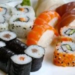Sushi in Madrid: All You Can Eat at Zen Bamboo