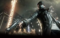 Watch Dogs - New Trailer Brings Us Across Chicago
