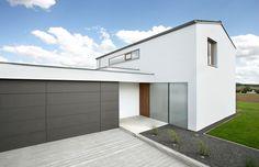 Berschneider + Berschneider, Architekten BDA + Innenarchitekten, Neumarkt: Neubau WH H (2007) Gersdorf