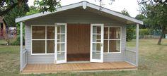 The Morston Summerhouse