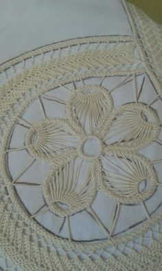Lesson one in crochet basic stitches and symbols for beginners – Artofit Crochet Chart, Crochet Motif, Crochet Lace, Hardanger Embroidery, Embroidery Stitches, Hand Embroidery, Lace Patterns, Crochet Patterns, Romanian Lace