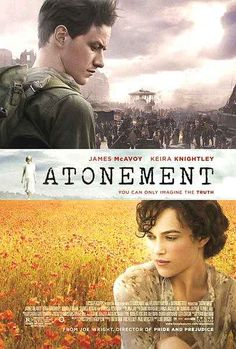 Atonement 2007 Full Movie. Create you free account & you will be re-directed to your movie!!