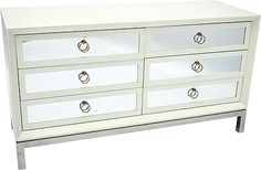 Anglia Chest Of Drawers