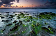 LANDSCAPE PHOTOGRAPHY: DEDICATION TO CHASE THE PERFECT LIGHT