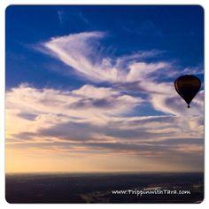 Orlando Balloon Adventures #KissCanada