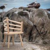 Boat Builders Chair