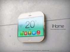 Apple Smart Home devices incoming?