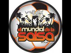 Orquesta La Exelencia - La Salsa Y El Guaguanco
