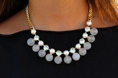 Luca Barra necklace