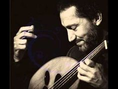 Great Masters of the Oud - A tribute to Nasser Shamma
