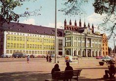 Rostock - Rathaus