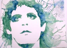 You're so Vicious...Lou Reed Portrait