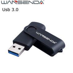 Wansenda-D300 Rotation 3.0 Usb flash drive 128gb 64gb 32gb 16gb 8gb 4gb fast speed Pen Drive usb3.0 usb stick memory flash drive  Price: 11.00 & FREE Shipping  #tech|#electronics|#bluetooth|#computers