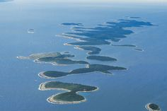 Paklinski Islands | Total Croatia