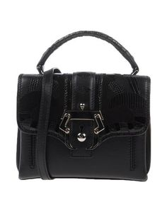 PAULA CADEMARTORI Handbag. #paulacademartori #bags #shoulder bags #hand bags #suede #