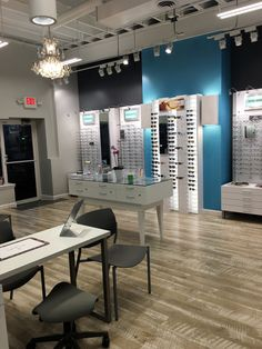 Your local eye doctor and optical. Set up your appointment today or just walk-in! Eye Doctor, Virginia Beach, Table, Furniture, Home Decor, Decoration Home, Room Decor, Tables, Home Furnishings
