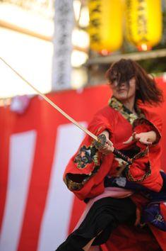Sword   Tokyobling's Blog Kaori Kawabuchi