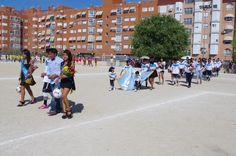 4º Campeonato de Fútbol Llano Grande en Madrid, www.llanogrande.info