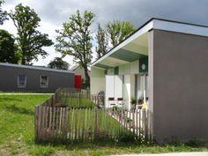 Résidence les Littorelles, Gosne, Patrick Le Priol Architecte - Realisation