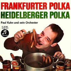 Frankfurter Polka!