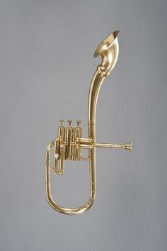 Sopran saxhorn (A. Sax 1869)