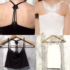 I just discovered this while shopping on Poshmark: Bundle crop bra and long top.. Check it out! Price: $15 Size: One size