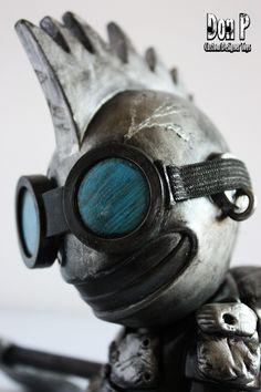 kidrobot maskot