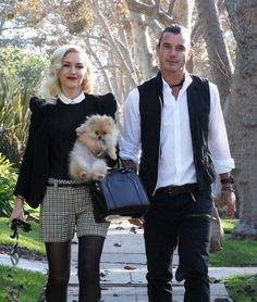 Gwen Stefani And Gavin Rossdale's Thanksgiving...BABES