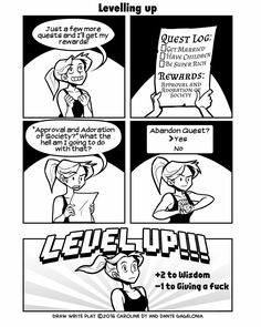 Real life level up - tabletop gaming - Dungeons and Dragons - D&D