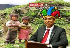 """Cuando juró como ministro lo hizo por su Patria y """"por los pueblos más pobres del Perú"""", a quienes prometió sacarlos del socavón en que se encuentran por siglos."""