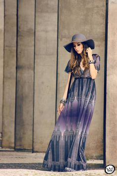 Look Du Jour: Empirestate by Fashion Coolture
