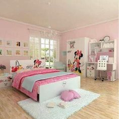 LESLEY PULLING - Google+ - Bedroom ideas for kids