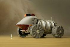 Tanker Rover