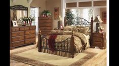 California King Size Bedroom Sets |  California King Bedroom Furniture Sets