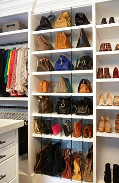 Giuliana Rancic's luxurious custom-made walk-in wardrobe is more attainable than you think | Daily Telegraph