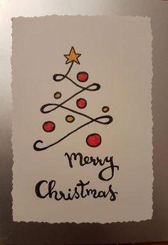 50 Weihnachtskarten Glückwunschkarten Weihnachten Weihnachtskarte 220005 HI